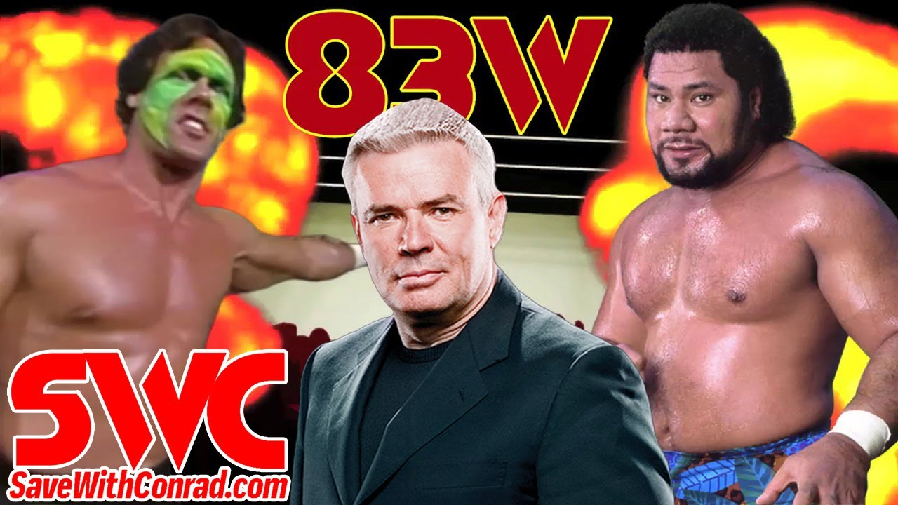 Eric Bischoff shoots on Sting teaming with Meng