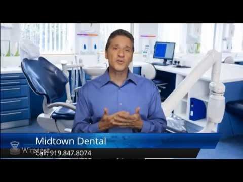 Best Periodontal Dentist in Raleigh NC | Midtown Dental Review