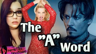 New Court Documents Obtained Showing Amber Heard Faking Injuries at the Hands of Johnny Depp!