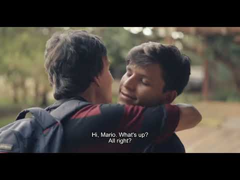 Cousins - Film Screening | OOF2019 from YouTube · Duration:  3 minutes 12 seconds