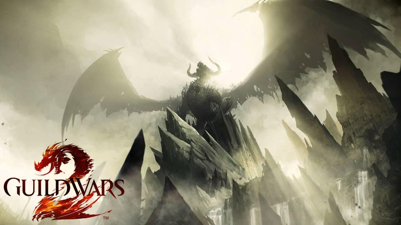 Guild Wars 2 | Fear Not This Night - Asja Kadric - YouTube
