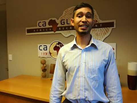 Darrin Grey Finance Headhunter Current Jobs In Africa Part 1