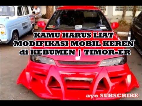 84 Youtube Modifikasi Mobil Timor HD Terbaru