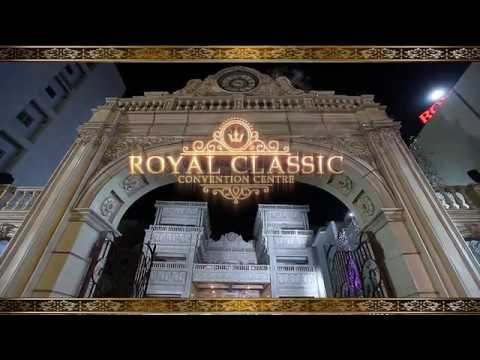 Royal Classic Convention Center      60 Sec     TVC