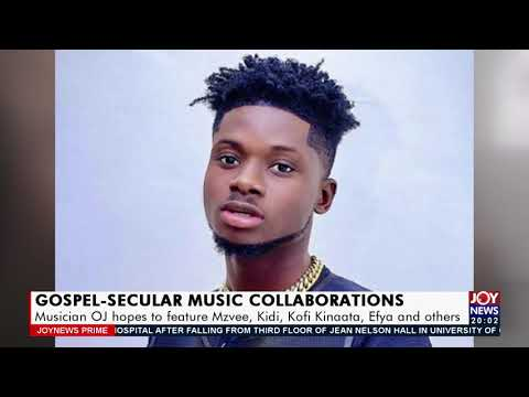 Gospel Secular Music Collaborations - Joy Showbiz Prime (16-7-21)