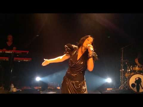 Tarja Everdream (Live) Thessaloniki 2017