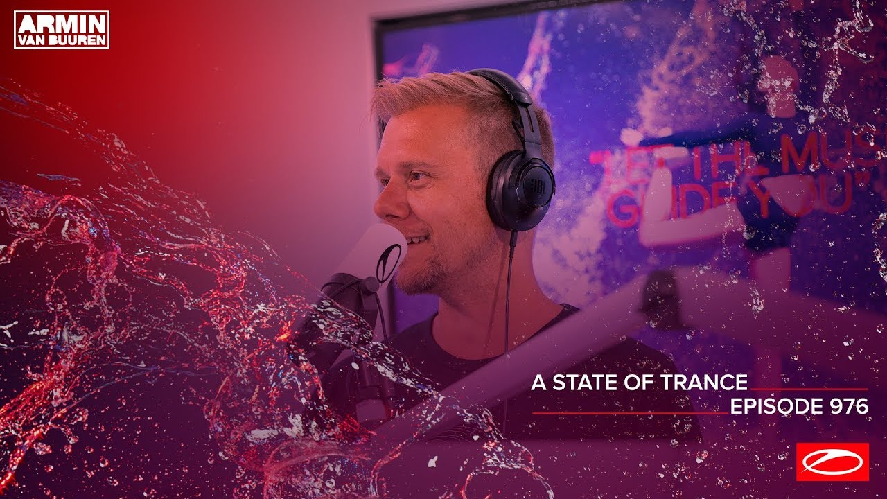 A State Of Trance Episode 976 [@A State Of Trance]