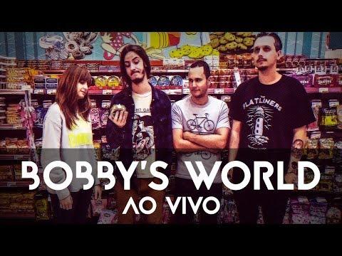 🔴 Bobby's World ao vivo na Flambo | 92 FM