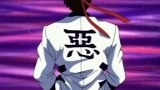 Sagara Sanosuke MUGEN Victory choices