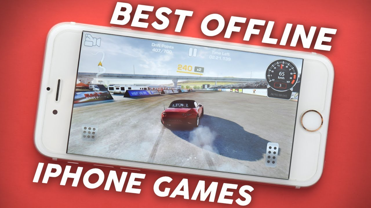 top rated free games for iphone