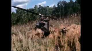 Vietnam War: Recovery of Huey shot down over U Minh Forest in 1970 MP3