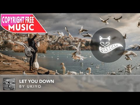 Ukiyo - Let You Down [Royalty Free Stock Music] (80's)