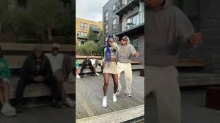CKay x DJ Yo x Axel - Love Nwantiti (Dance Video Part 5)