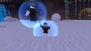 ROBLOX survive the disasters DBG