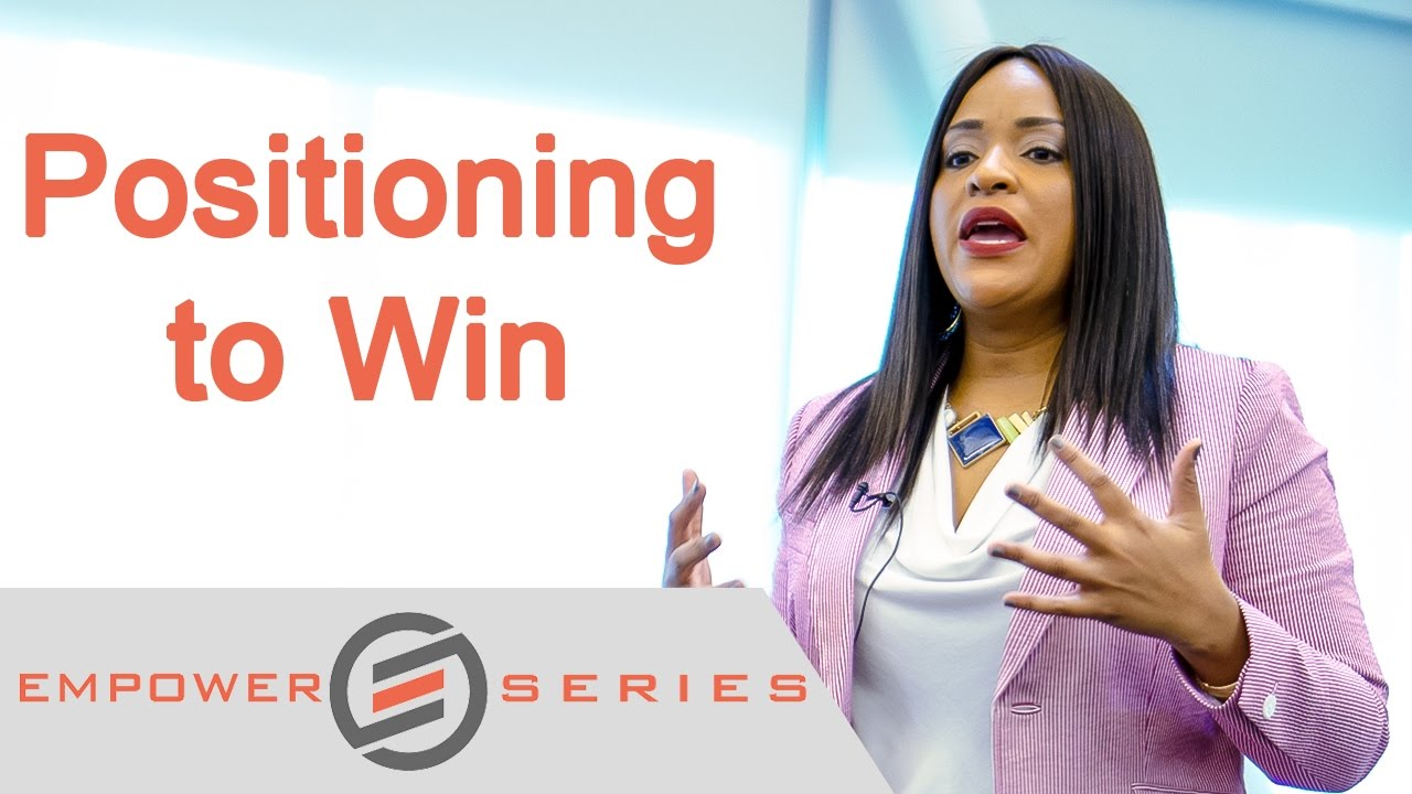 nicole labeach positioning to win youtube