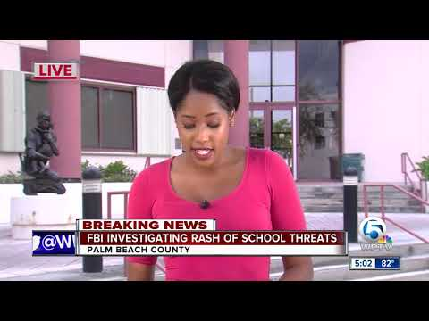 fbi-investigating-multiple-non-credible-school-threats-in-west-palm-beach,-school-district-says