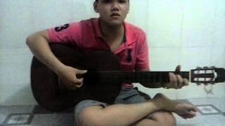 Cứ Thế Mong Chờ Cover guitar