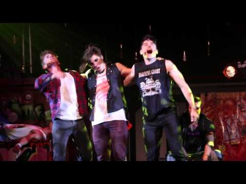 AMERICAN IDIOT  Los Angeles  Full Show