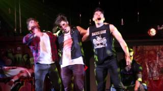 AMERICAN IDIOT | Los Angeles | Full Show Mp3