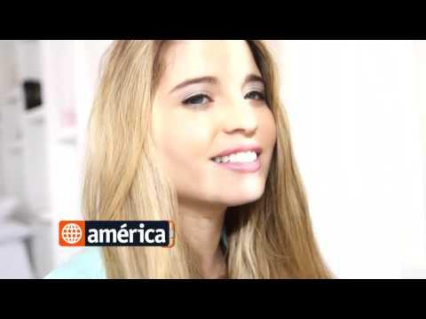 Ven Baila Quinceañera - Camila - Muy Pronto