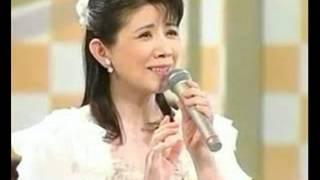 金木犀の手紙 森昌子 Mori Masako.