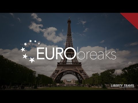 EuroBreaks by Liberty Travel