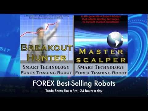 Best forex robot 2012