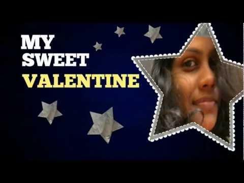 My Tweety Valentine