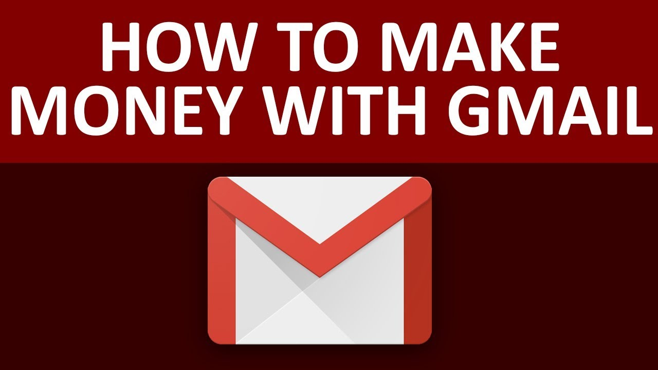 How To Make Money With Gmail And Clickbank (NO MONEY REQUIRED) | DreamCloud
