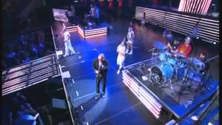 Wisin & Yandel - Live On Stage (Coliseo de Puerto Rico)