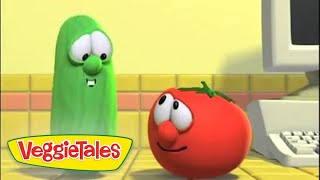VeggieTales: The Wonderful Wizard of Ha