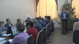 Заседание Думы КМР от 20 декабря