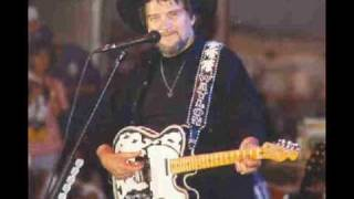 Watch Waylon Jennings Last Letter video