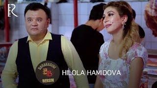 Barakasini bersin - Hilola Hamidova | Баракасини берсин - Хилола Хамидова