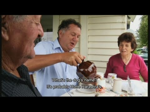 Part 1 of 2 What drives MP Shane Jones Waka Huia TVNZ 22 May 2011