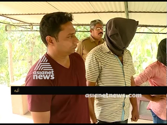 Kidnap case 4 arrested in Kollam | FIR 22 Jan 2018