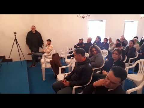 O Ceip de Portomarín reclama un docente máis para o centro