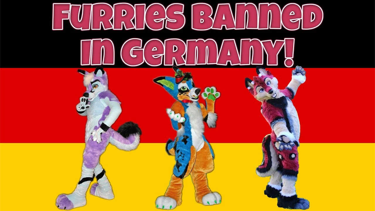 Furries In Germany