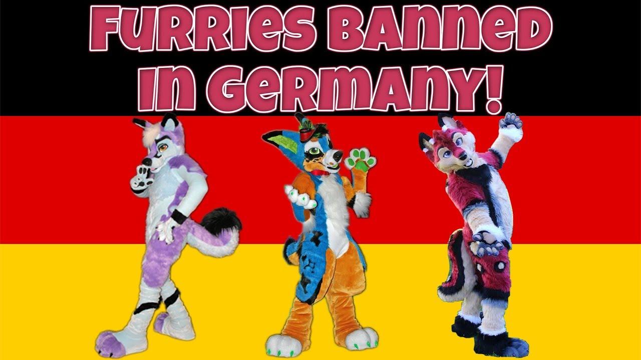 Furries Deutschland
