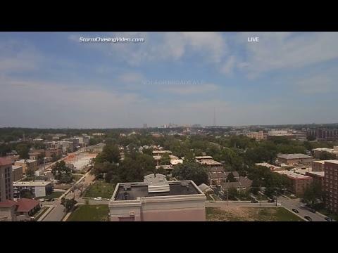 LIVE Kansas City MO Weather Tower Camera