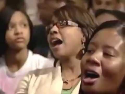 Good Old School Church Praise Worship Praise Break and Preaching