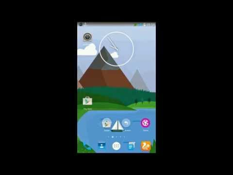Android Lollipop 5.0 For Andromax C3