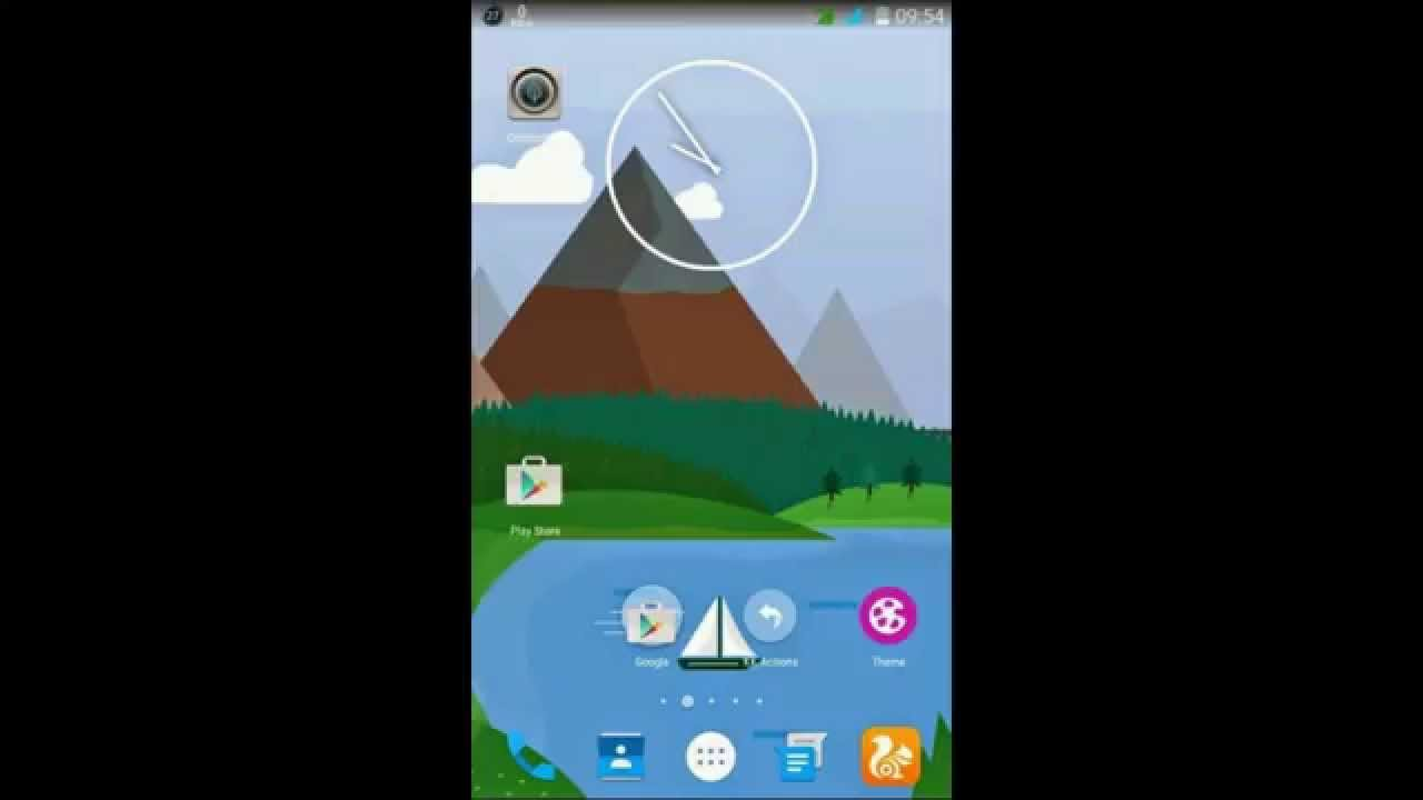 Android lollipop 50 for andromax c3 youtube android lollipop 50 for andromax c3 reheart