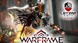 Warframe (Gameplay) - Plague Star with Umbral Atlas (Quick Build Guide)