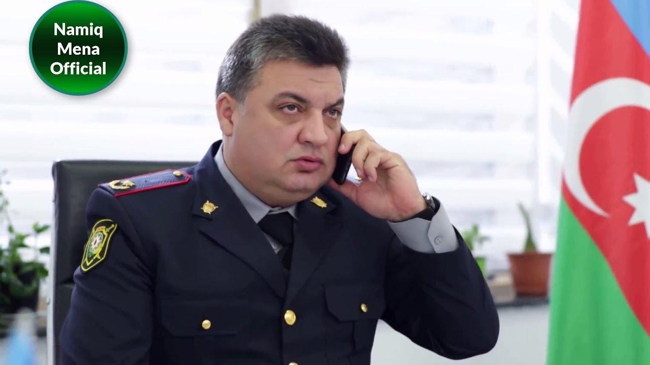 Namiq Mena, Polis Rəisi, Serialda 2 hisse, 04.11.2018 Yeni