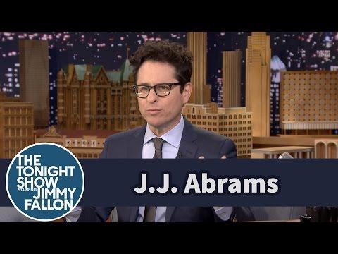 J.J. Abrams Wrote Star Wars Cantina Band Music with Lin-Manuel Miranda