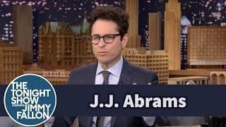 J J Abrams Wrote Star Wars Cantina Band Music