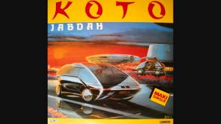 Koto  ‎--  Jabdah (Long Version)