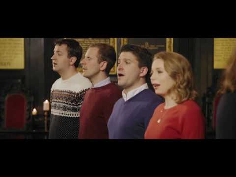 VOCES8: A Hymn to the Virgin - Benjamin Britten