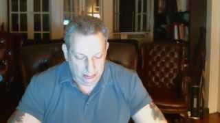 GARY BRODSKY SMASHES THE PUA